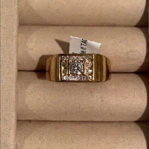 Other - G.E. Ring Size 13